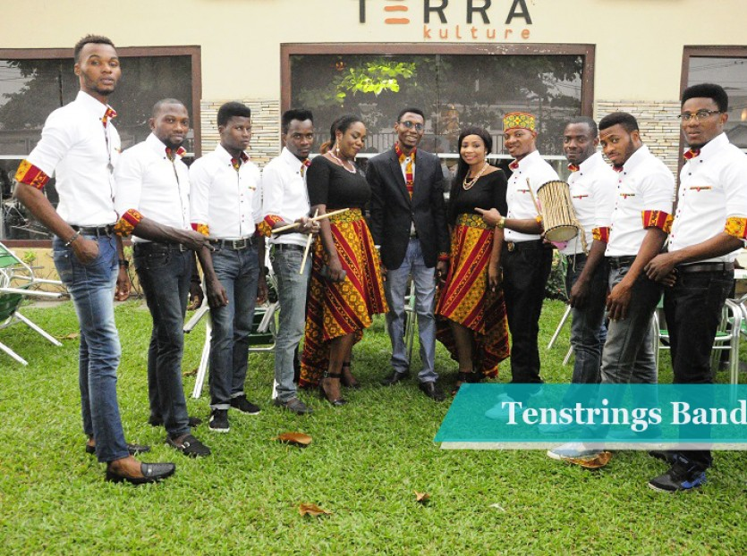Tenstrings Band